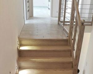 Treppen Projekt 02