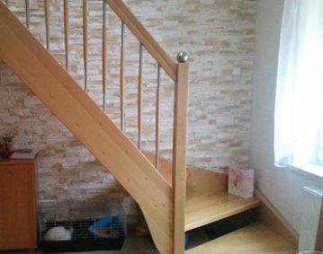 Treppen Projekt 03