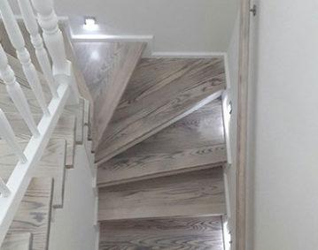 Treppen Projekt 04