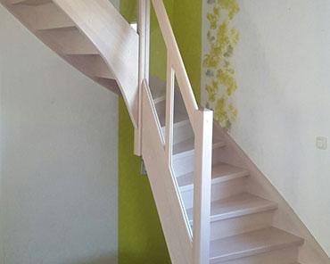 Treppen Projekt 06